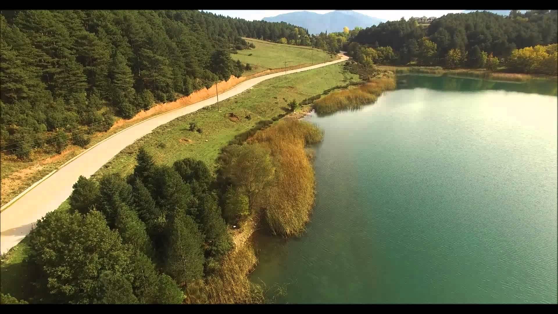 λιμνη δοξα